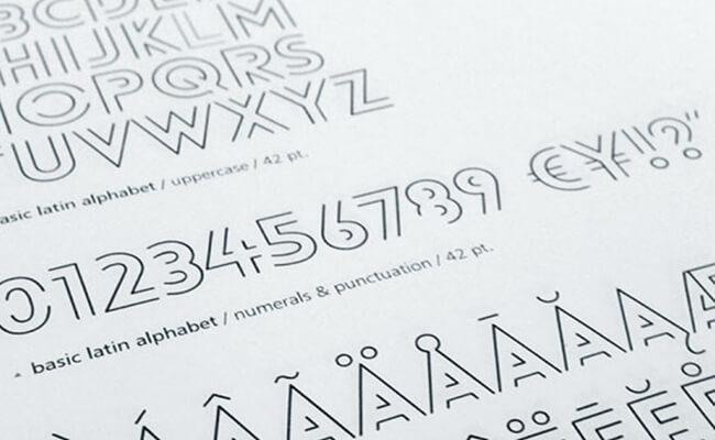 Lovelo Font Family Download