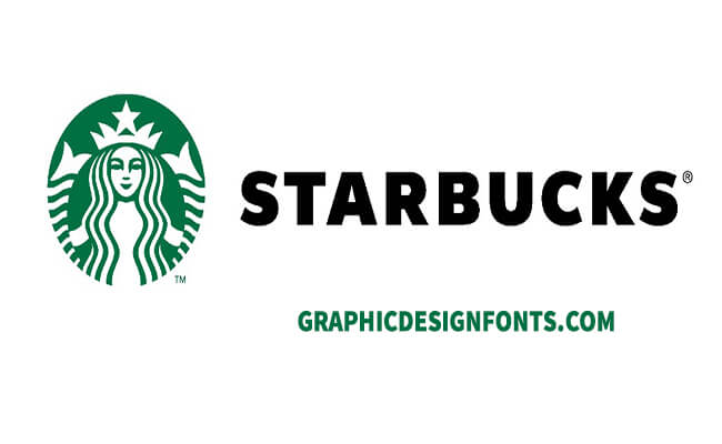 Starbucks Font Family Free Download