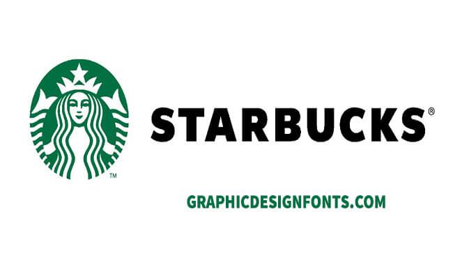 Starbucks Font Family Free Download