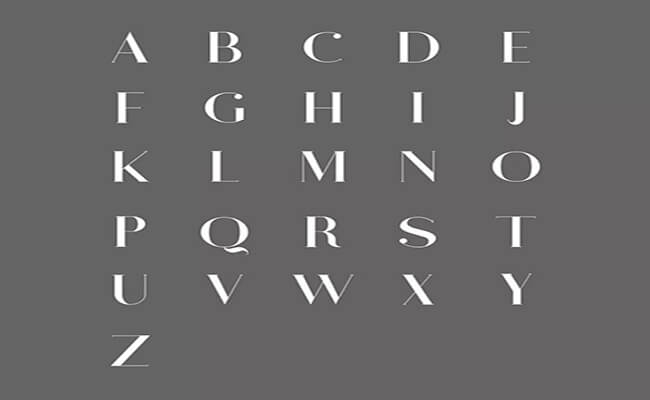 Athene Font Family Download