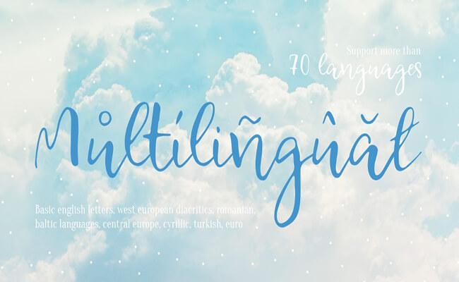 Celestina Font Free Download