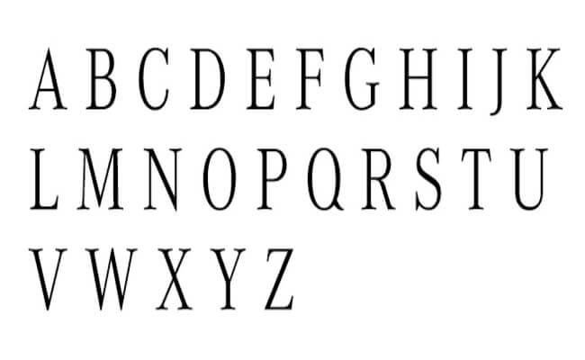 Mercedes Benz Logo Font Download