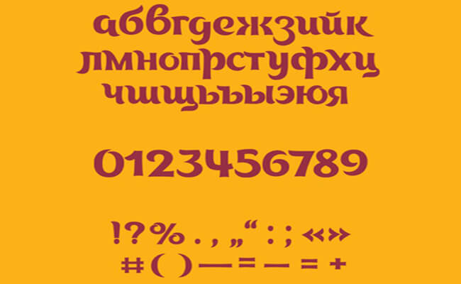 Tangak Font Free Download