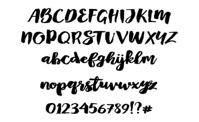 Mayton Font Family Download