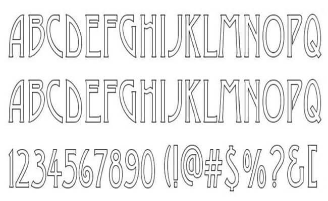 Desdemona Font Family Download