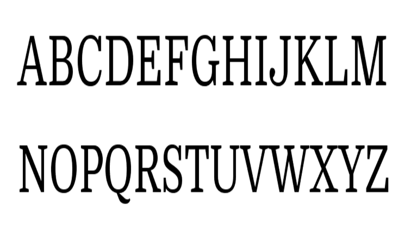 Domine Font Family Download