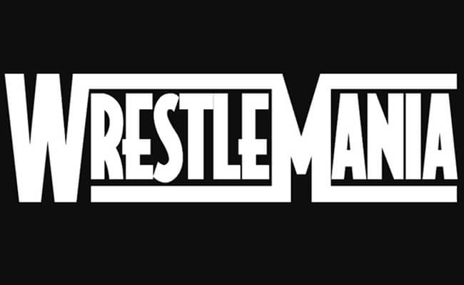 Wrestlemania Font Family Download
