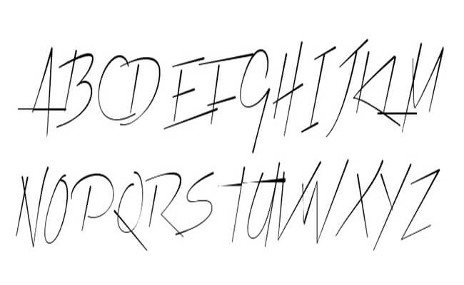 Xtreem Font Free Download