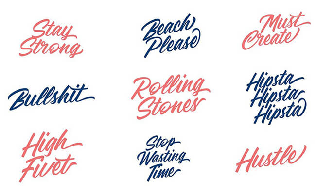 Adelaide Font Family Download