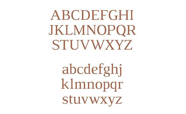 Luthier Font Free Download