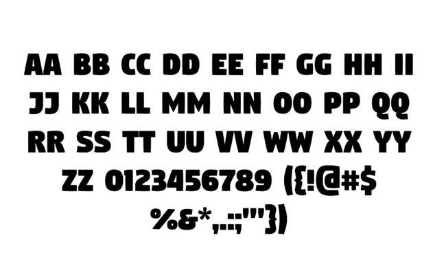Digitalt Font Free Download