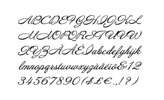 Annabelle Font Free Download