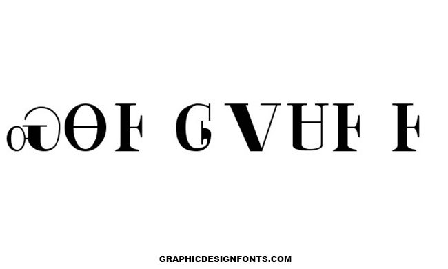 Cherokee Font Family Free Download