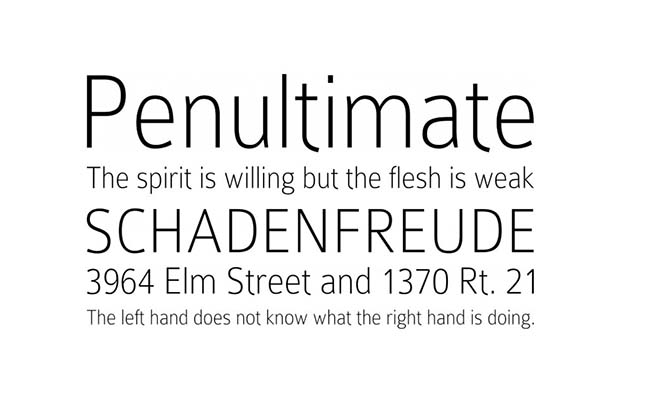 Colaborate Font Family Download