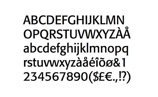 Formata Font Family Download
