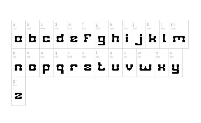 Plumbing Font Free Download