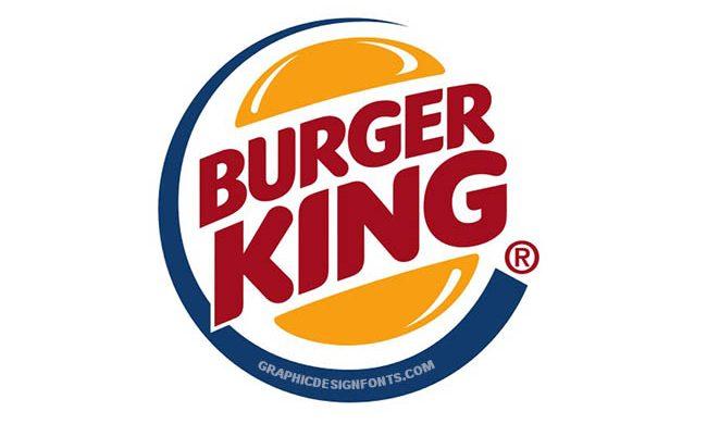Burger King Font Family Free Download
