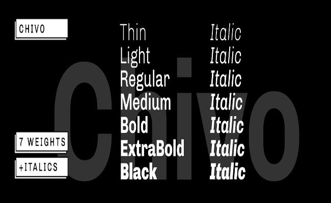 Livvic-Font-Family- Download
