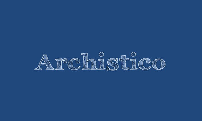 Archistico Font Family Free Download