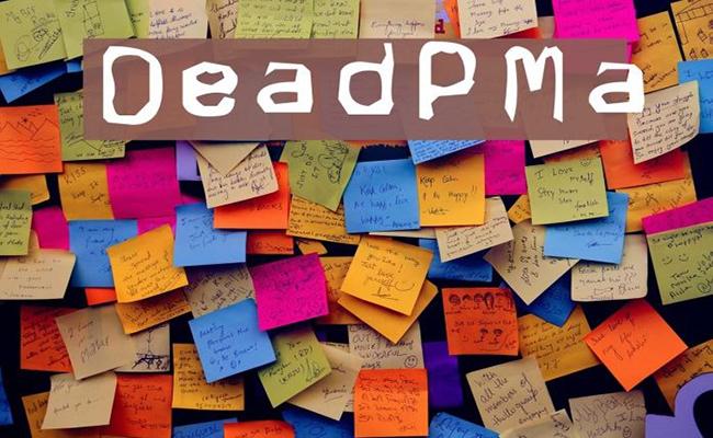 Deadpostman Font Free Download