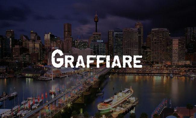 Graffiare Font Family Free Download