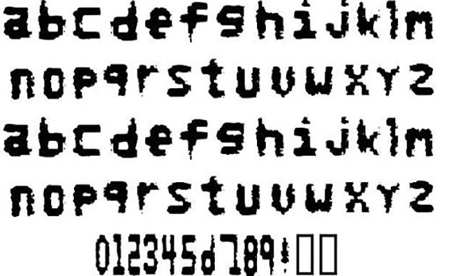 No-Refunds-Font-Family-Download