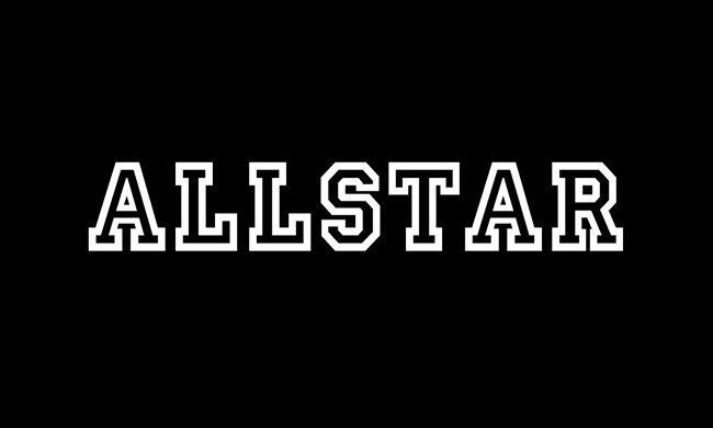 Allstar Font Family Free Download