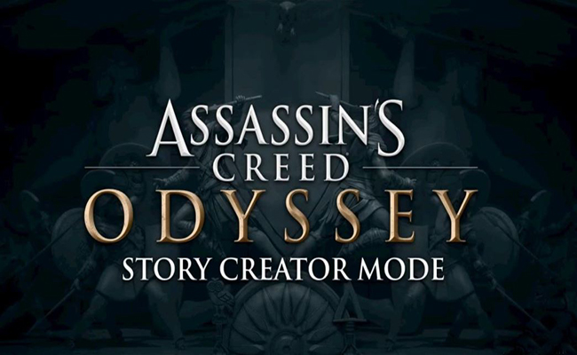 Assassin's-Creed-Font-Family-Download