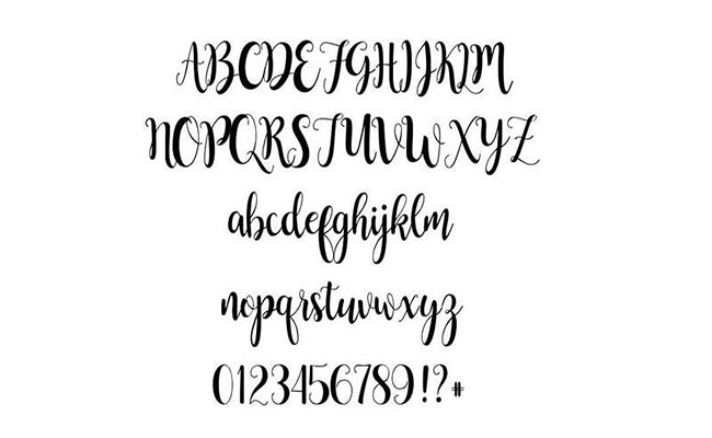 Buttercup-Font-Family-Download