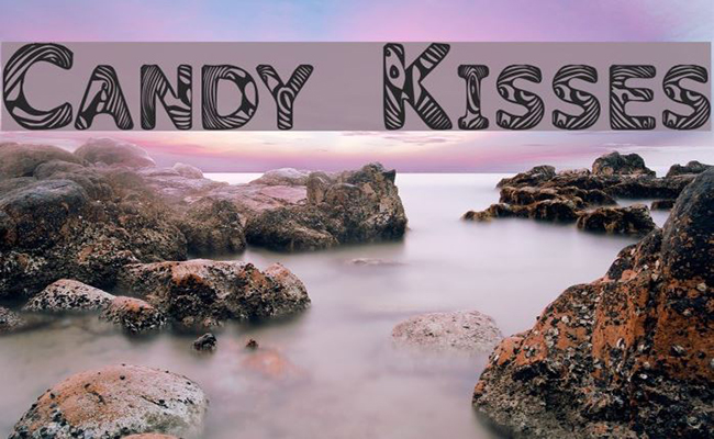 Candy Kisses Font Free Download