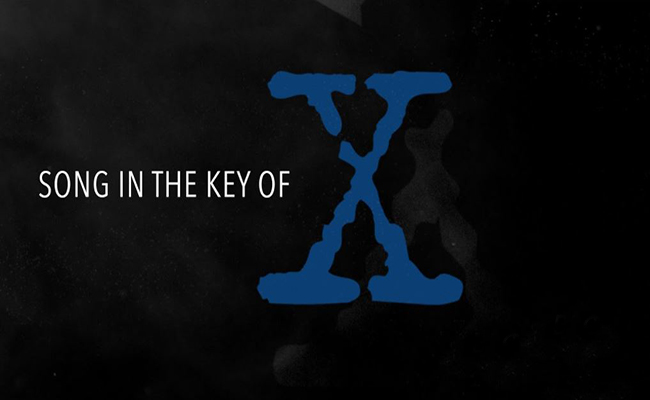 X-Files Font Free Download