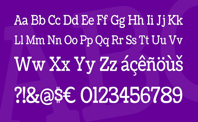 Coustard-Font-Family-Download