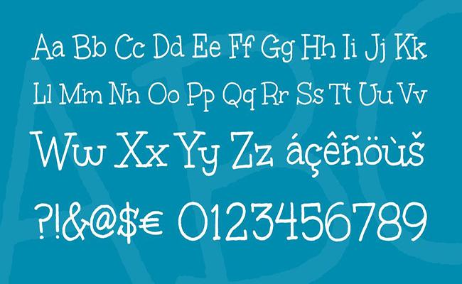 Unkempt-Font-Family-Download