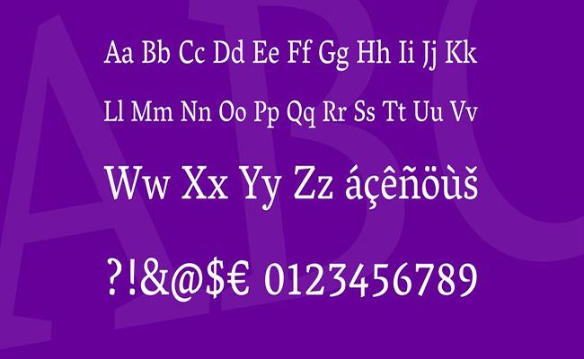 Vesper-Libre-Font-Family-Download