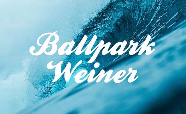 Ballpark Weiner Font Free Download