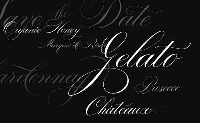 Bodega Script Font Free Download