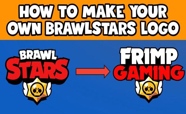 Brawl Stars Font Free Download