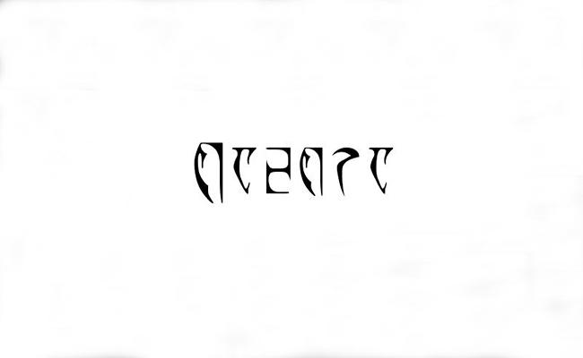 Daedra Font Family Free Download