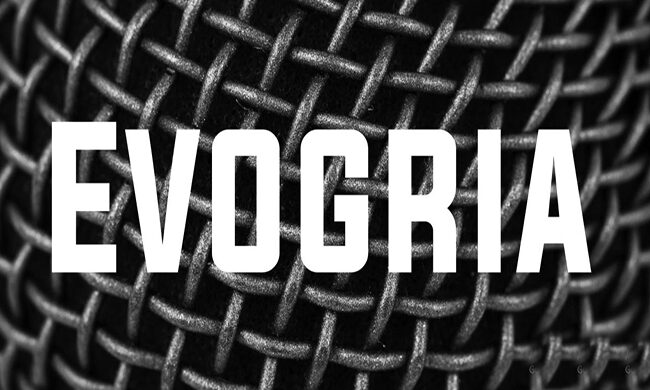 Evogria Font Family Free Download