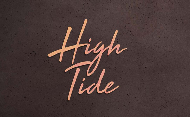 High Tide Font Family Free Download
