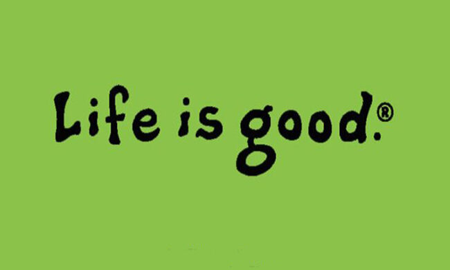 Life is Good Font Family Free Download