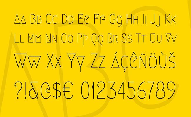 Megrim-Font-Family-Download