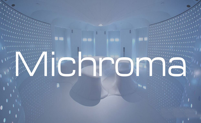 Michroma Font Family Free Download
