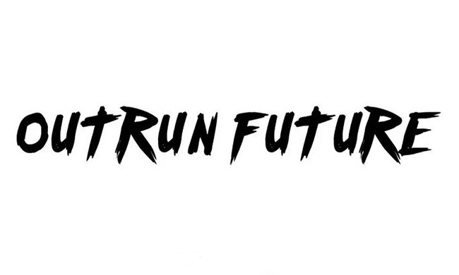 Outrun Future Font Family Free Download