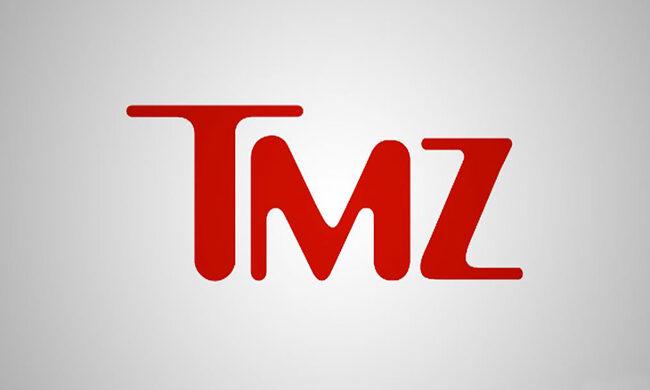 TMZ Logo Font Family Free Download