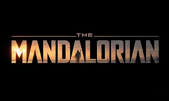 The Mandalorian Font Family Free Download