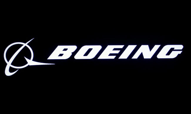 Boeing Font Family Free Download