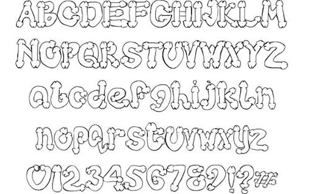 Cocksure Font Free Download