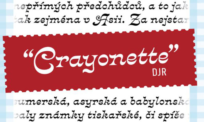 Crayonette Font Family Free Download
