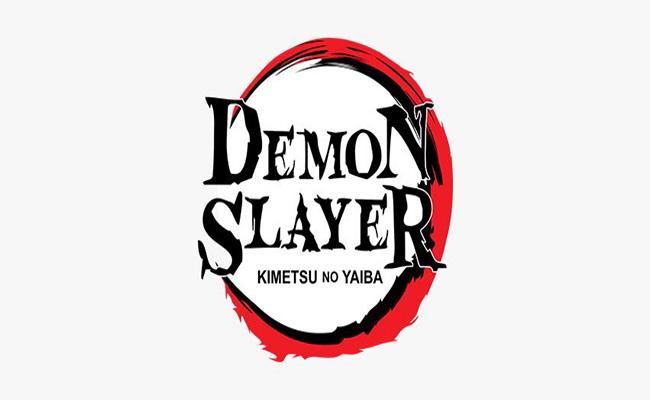 Demon Slayer Font Family Free Download